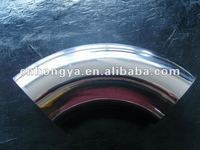 Stainless Steel Pipe Bend 90 Degree