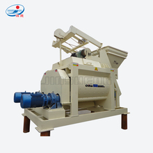 Custom-made Widely Used JS1500 Concrete Mixer
