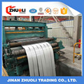 GL steel coils and strips AZ150
