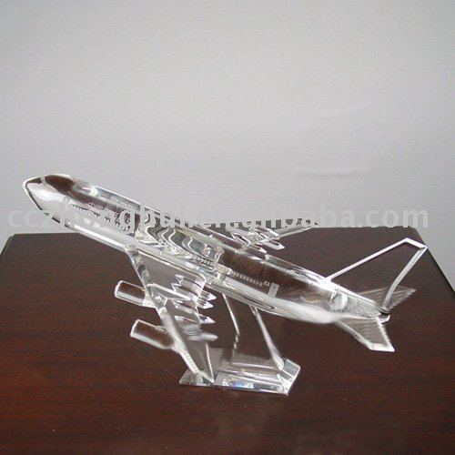 Exporting crystal model crystal plane model