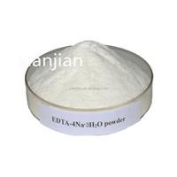 Producer of EDTA-4Na, Manufacturer of EDTA-Tetra Sodium Salt in China