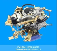 for NISSAN J15 VANETTE 16010-G5200 carburetor