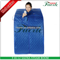 2017 hot item F-8112 Fuerle strong the heart cheap home sauna