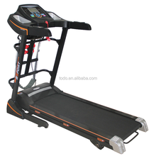 Walking Machine for Jogging Wholesale Good Quality Electric Multifunctional High Speed Foldable Treadmill