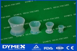 Dental Small Silicon/PE Bowls Mixing Bowls