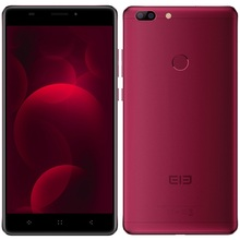 Elephone C1 Max unlocked phone mobile Quad Core Android 7.0 Smartphone 2GB 32GB 13MP 6 Inch 1280*720 4G Fingerprint Cellphone