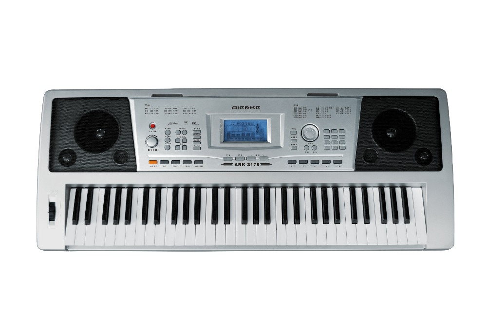 midi controller usb names of musical instrument