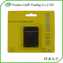 Hot 32MB Memory Card for Sony PS2