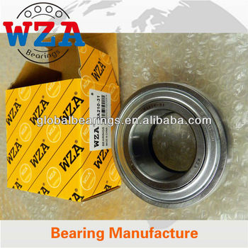 WZA pillow block bearing CSA210-31 auto bearing