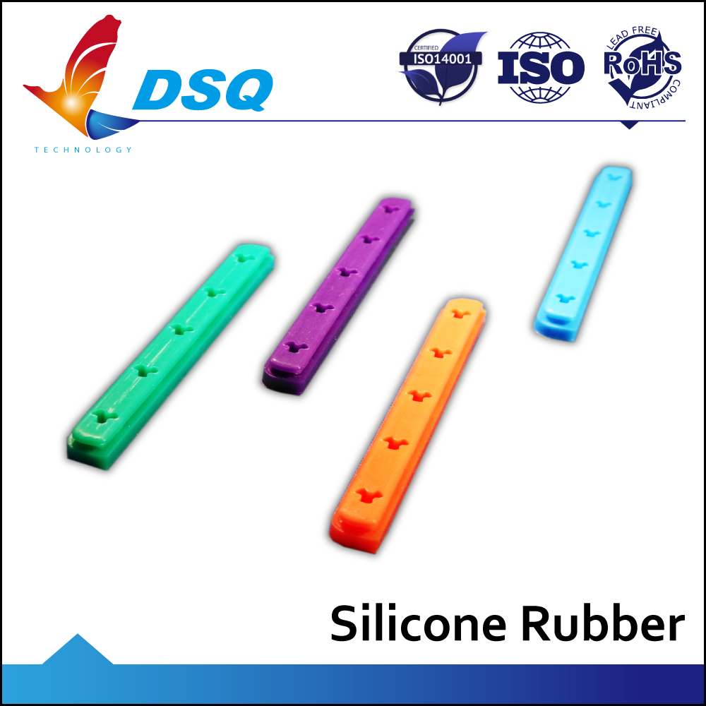 OEM ODM Manufacturer Molded Silicone Rubber Product