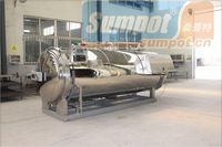 walnut juice food autoclave machinery