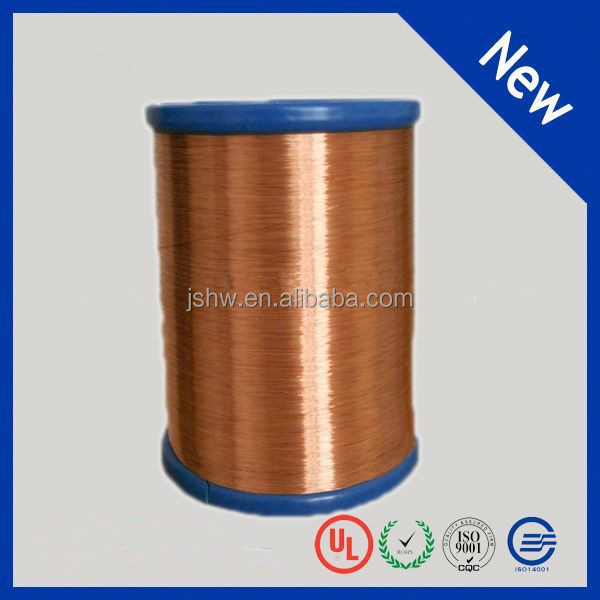 ECCA wire for excitation line 0.17mm