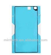 Battery back cover adhesive sticker For SONY Xperia Z z1 z2 z3 z4 z5 z1 mini z3 mini
