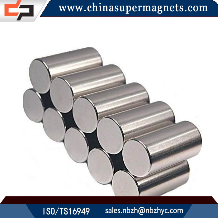 Super Strong Sintered Customized Industrial 35sh ndfeb magnet