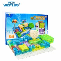 Funny Education Construction Toy Building Blocks for Kids