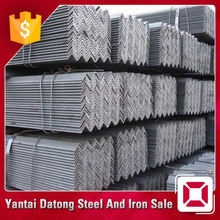 Galvanized Angle Iron / Angle Steel