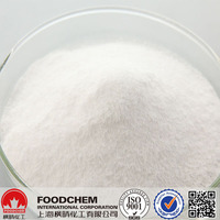 Nutritional Supplement BCAA Powder