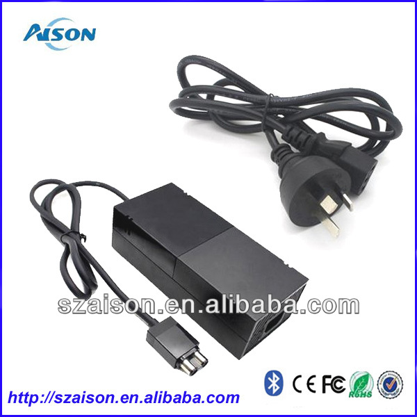 Hot sale For Xbox one game console AC DC Adaptor lowest price