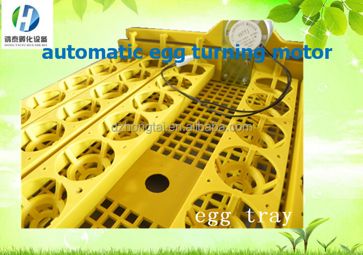 highly automated 48 egg incubator/ mini incubator
