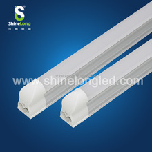 New Plug and Play T5 led tube light with internal driver and AL holder