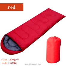 China Factory Supply Camping Sleeping Bag, Original Baby Envelop Sleeping Bag