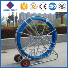 Conduit Snake Rod, Fiberglass duct rod, Cable duct rodder