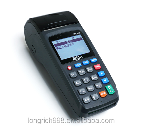 All in one billing machine handheld pos machine price