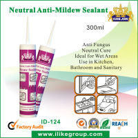 Anti Mildew Silicone Sealant (i-Like Brand)