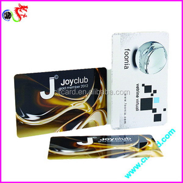Alibaba china new style printing medicare pvc card