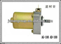 AG-100 AD-100 ATV and Motorcycles parts Starter Motor