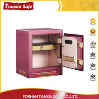 New product metal safe with long service life