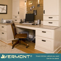 2018 Vermont Marble Office Desk With Darwers