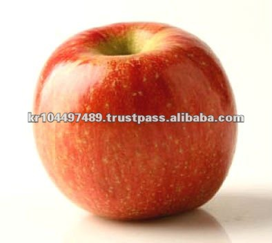 (Fuji) Korean fresh apple
