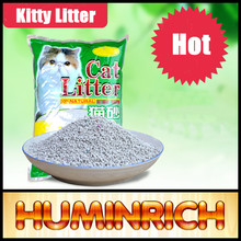 Huminrich Shenyang High-End Whoesale Cat Litter For Bulk Cat Litter Packing
