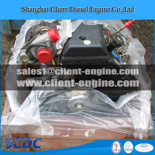 Iveco vehicle engine, sofim 8140.43S