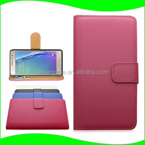 china 2016 new products for phone 6s leather case for samsung galaxy note 2 n7100 lcd glass combo