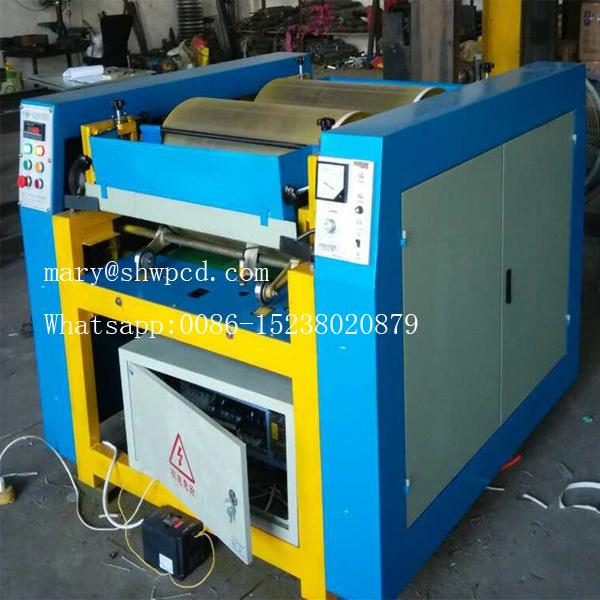 plastic bags printing machine