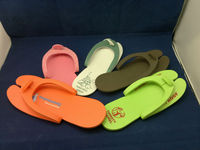 Pedicure Sandals;Flip Flops;Folding Slippers