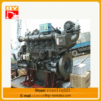 Promotion price water cooled excavator diesel engine 4BG1T engine for sale