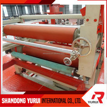 professional manufacturer automatic for PVC laminated gypsum ceiling board production line