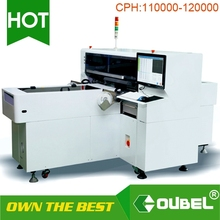 Benchtop Pick and Place Machine G-13 This equipment has the characteristics of simple operation