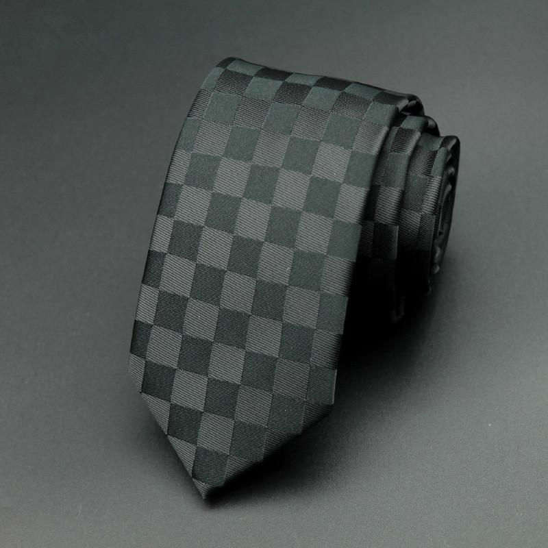 tie cufflink hanky set
