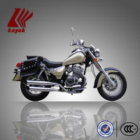 Chongqing 250cc Cruiser Motorcycle For Sale/KN250-3A