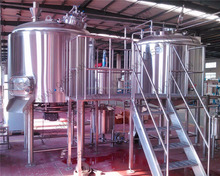 1000l mash tun 1000l beer brew kettle 1000l beer tank for industrial brewery