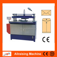 Semi-Automatic Multi-Function Leather Die Cutting Machine
