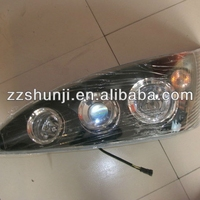Wholesale YuTong bus spare parts LED headlight bus parts headlamp