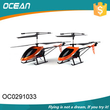 Hot selling 4G remote control kid toy big 3.5 channel rc helicopter with Good price