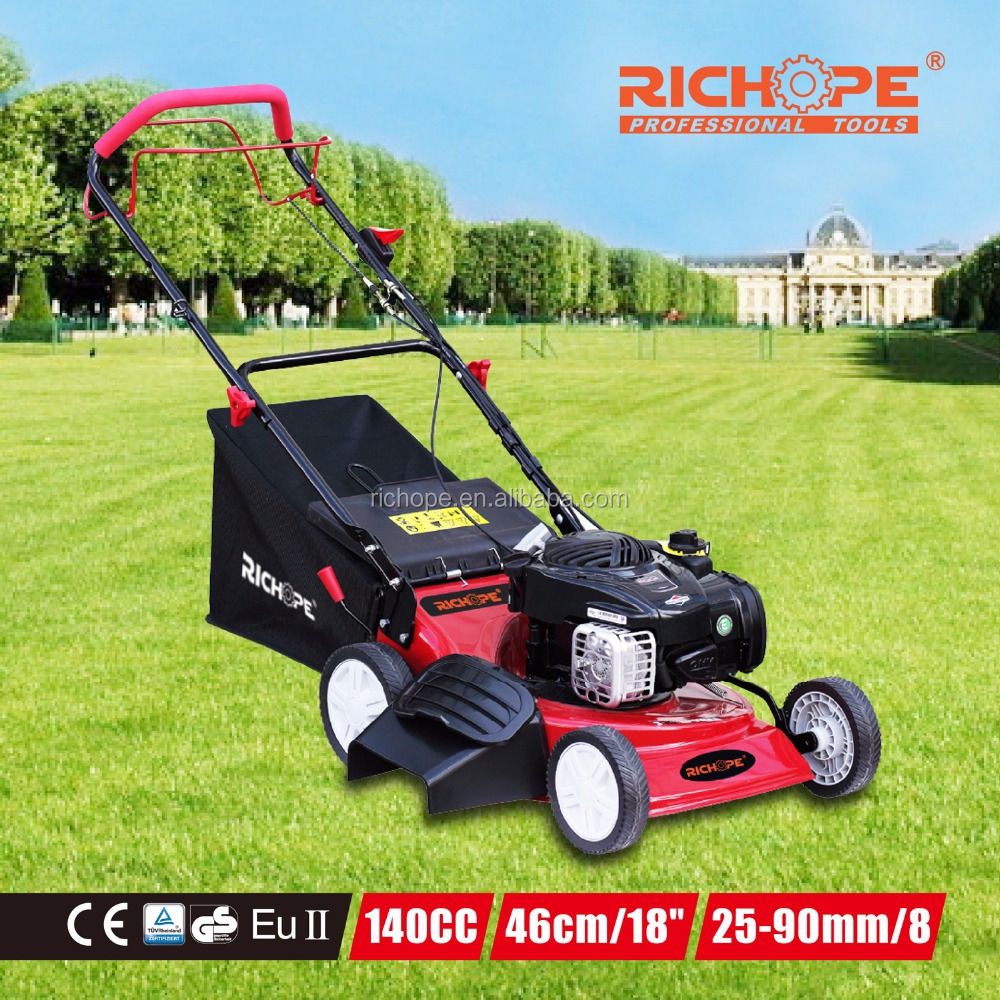 4WD tractor robot self-propelled golf use good quality chinese factory manufacturer lawn mower
