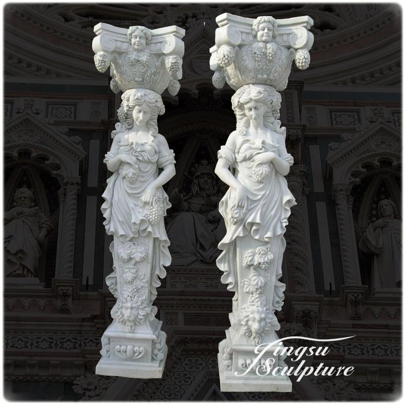 List Manufacturers Of Decorative Pillar Moulding Buy
