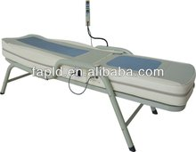 korea alike 6018X massage bed with jade far-infrared rollers